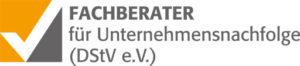 Logo Fachberater für Unternehmensnachfolge