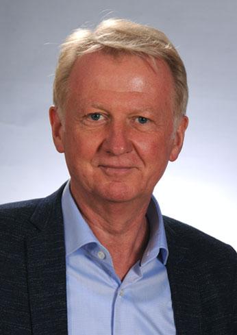 Rainer Bödiger